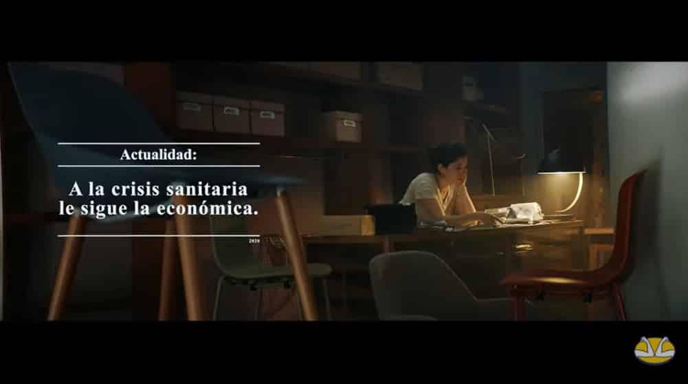 Rebolucion Argentina produz novo filme do Mercado Livre