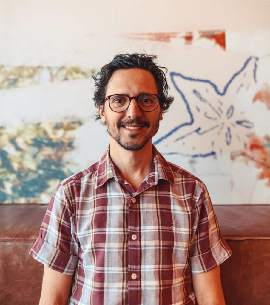 Marcelo Aquilino é o novo Head of Media & Data Connections da SunsetDDB.