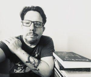 Dr. Fábio Caim