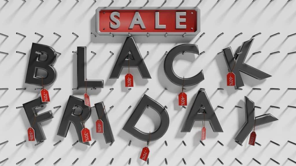 Black Friday sem aglomeração? por Daniel Aguado