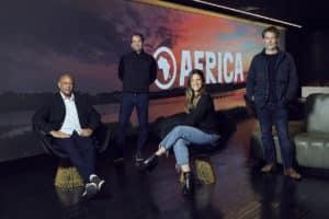 Africa anuncia parceria com a CUFA.
