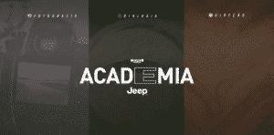 Jeep dá aulas sobre o universo off-road.