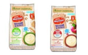 Mucilon lança nova embalagem 100% desenhada para reciclagem.