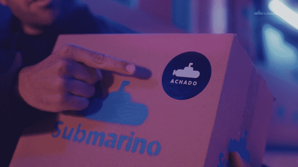 #SóTemAchado: Submarino antecipaBlackFriday.