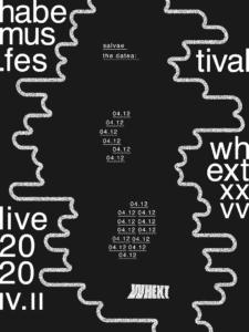 APRO e FilmBrazil anunciam a programação da edição 2020 do WHEXT.
