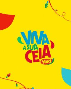 Yoki convida consumidores a criarem a ceia que mais combina com o seu fim de ano.