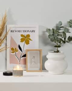 Amaro lança categoria de produtos de casa e decoração.