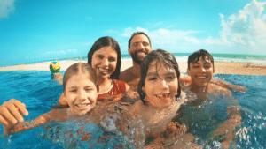 "BeachParkconvida público a ""BeachParkear""."