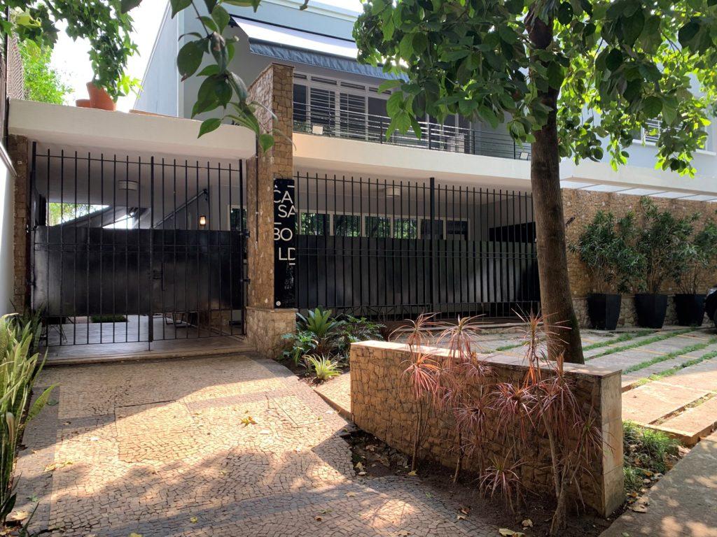 Bold cria novo conceito Home&Office e inaugura a Casa Bold.