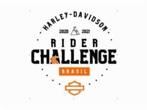 Harley-Davidson lança desafio para os amantes de motocicletas.