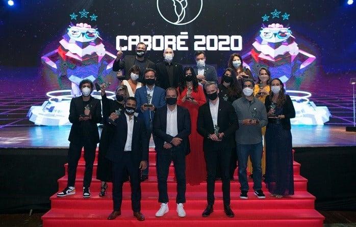 Prêmio Caboré revela os vencedores de sua 41ª edição.