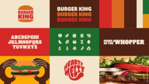 Após 20 anos, Burger King apresenta nova identidade visual.