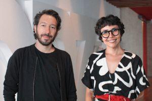 DPZ&T anuncia Yuri Mussoly como nova diretora executiva de criação.