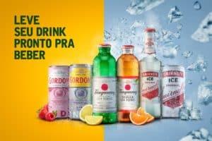 Com criação da Cheil Brasil, Diageo lança campanha na América Latina.