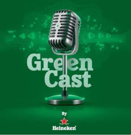 Green Cast: Os bastidores do Rock in Rio é tema de novo episódio.