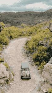 "Jeep lança ""Aventura Sem Filtro: Mulheres na Trilha""."