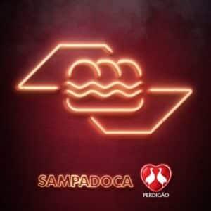 """""""SamPadoca"""": Perdigão celebra aniversário de São Paulo."""