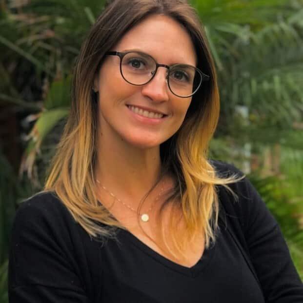 Cláudia Backes é a nova CMO da startup de viagens Pinguim.