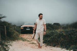 Audi e Cássio Reis inauguram série sobre estilo de vida.