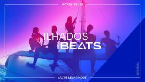 Beats cria reality show e vai levar Anitta e amigos para uma ilha paradisíaca.