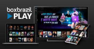 Box Brazil Play chega como market place OTT dedicado ao conteúdo nacional.