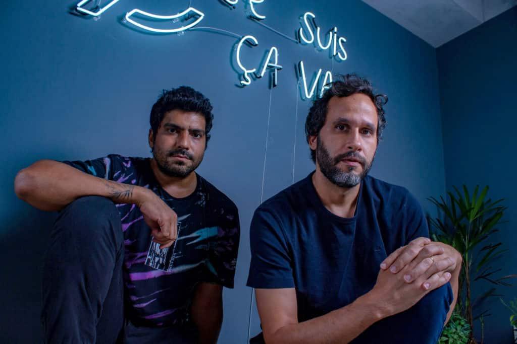 Ça Va Art anuncia contratação de dupla de diretores.
