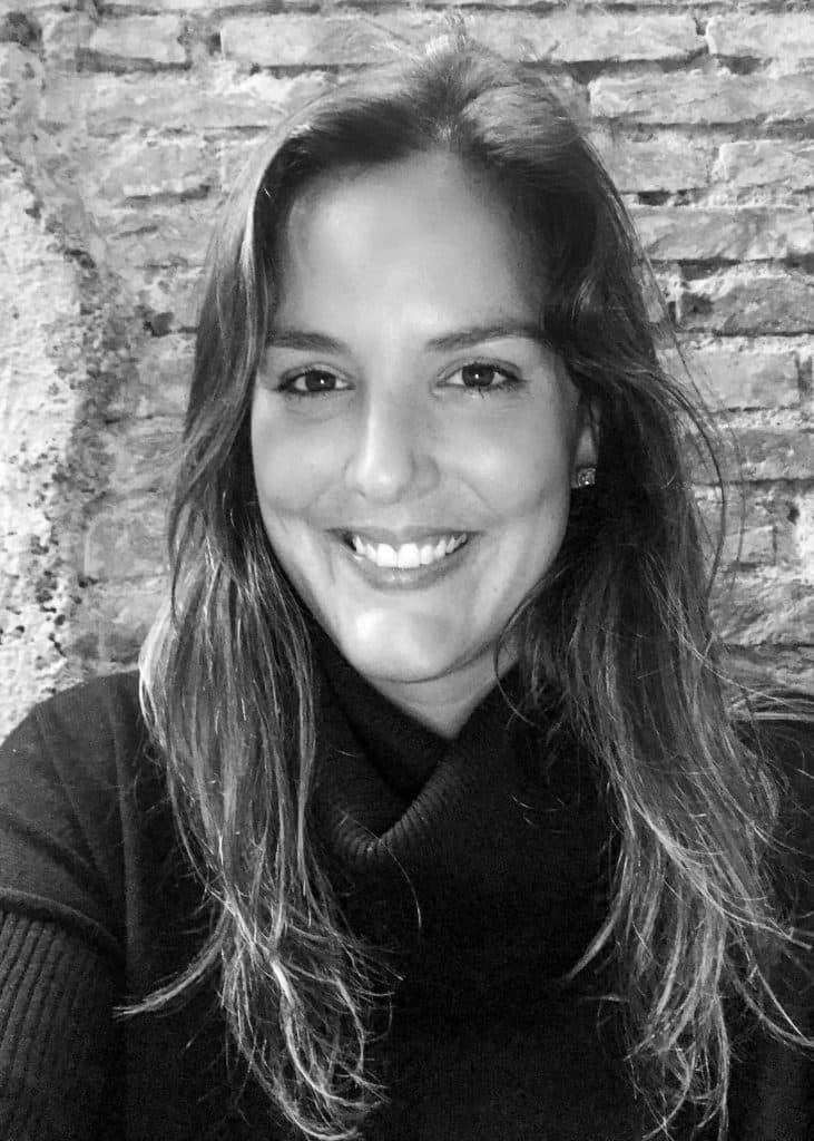 Concreek anuncia Paula Ferrari como diretora de atendimento.