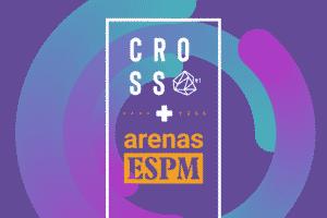 ESPM e Cross Networking anunciam parceria.