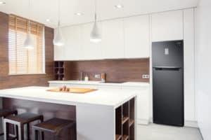Samsung Evolution: um refrigerador resistente a picos de energia