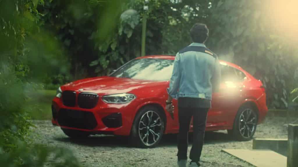 Paixão pela vida e conexão com a marca fazem parte da estratégia de embaixadores da BMW.