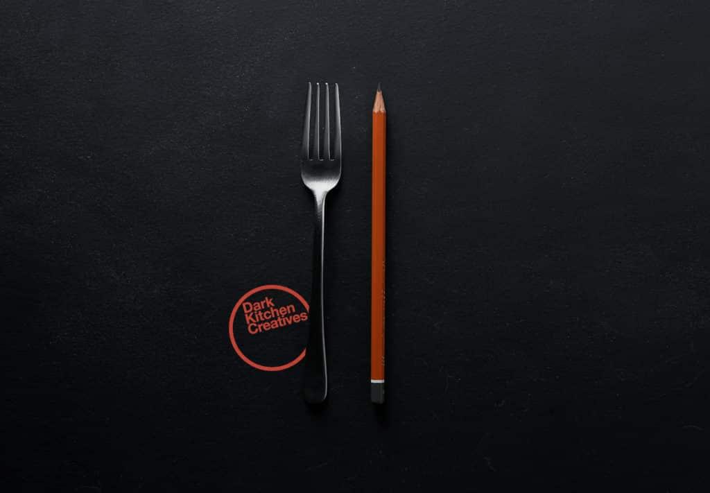 """Dark Kitchen Creatives nasce com foco nas """"marcas do amanhã""""."""