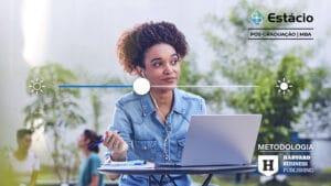 Estácio lança campanha para profissionais que querem aumentar o seu brilho no mercado de trabalho.