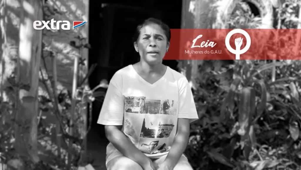 Extra lança campanha com as participantes do projeto Empreendedoras Periféricas.