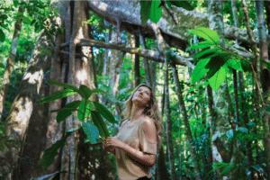Gisele Bündchen é a nova embaixadora de Natura Ekos.