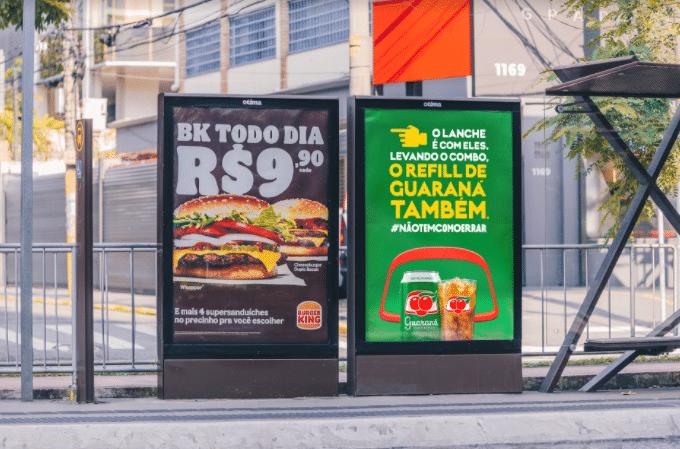 Guaraná Antarctica apresenta as melhores combinações de comida com o refrigerante.