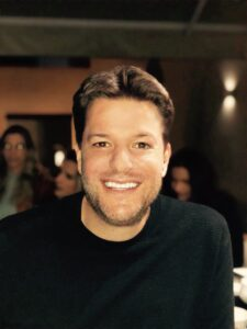 Gustavo Marques é o novo diretor comercial da Webedia.