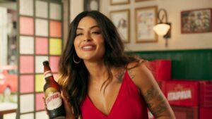 Itaipava e Globo apresentam projeto de licenciamento em 'Amor de Mãe'.
