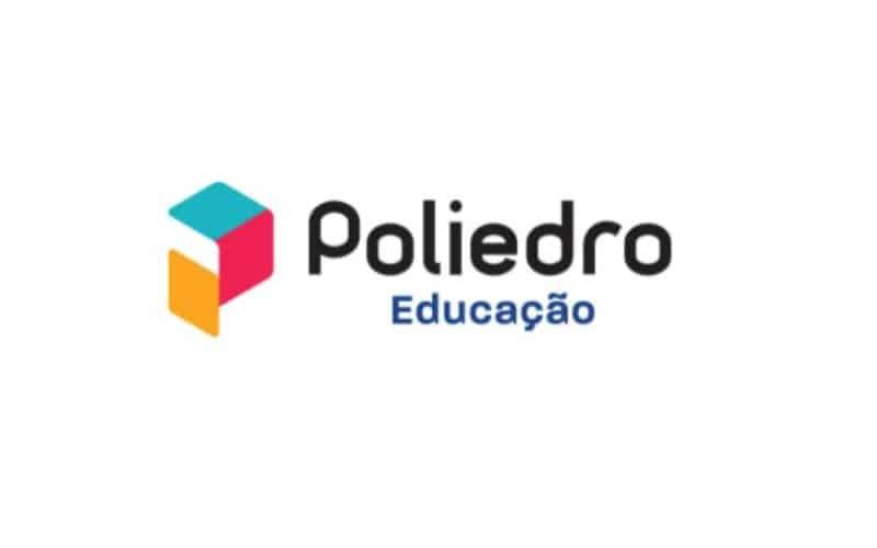 Poliedro Educação comemora 28 anos e lança nova marca.