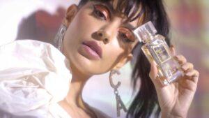 Vult e Rica de Marré anunciam collab com maquiagens e fragrâncias.