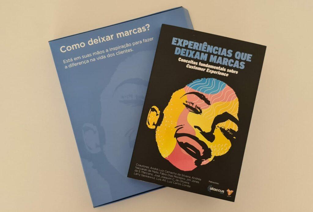 Customer Experience é o tema do novo livro de Andréa Mello