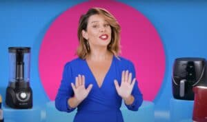 Cadence estreia campanha do Dia das Mães com Fernanda Souza