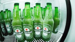 A Heineken firmou parceria com o BNDS para ajudar nas ações de combate à pandemia da Covid-19