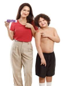 Nova campanha Fledoid, produto contra hematomas