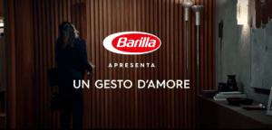 """Un Gesto d'Amore"": Barilla lança reposicionamento global"
