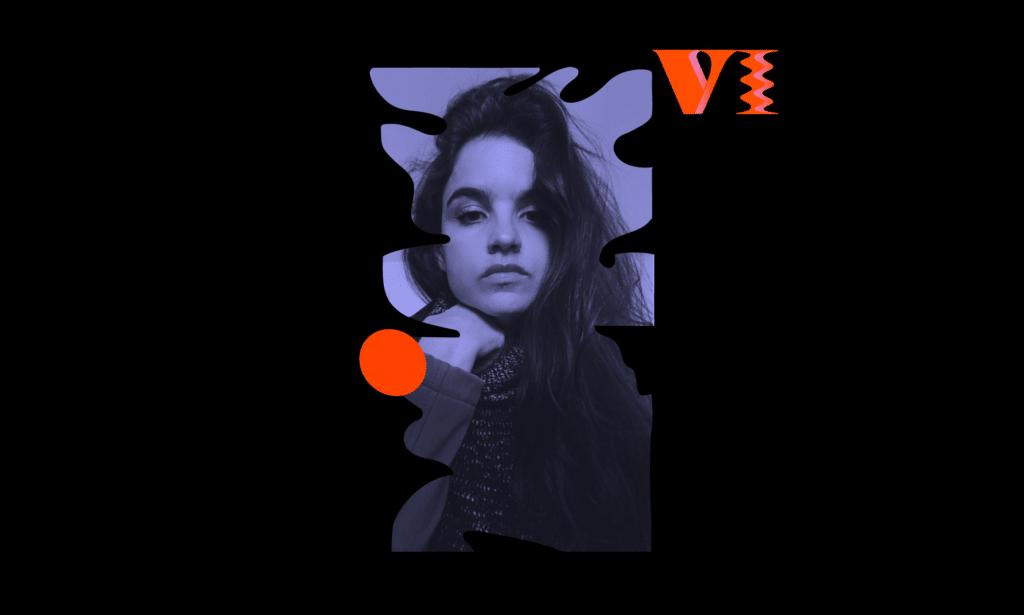 Violeta Filmes anuncia chegada deJúliaCruz.
