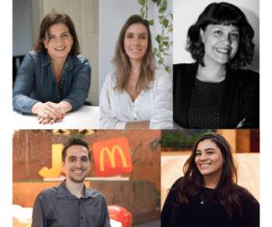 A Arcos Dorados, franquia independente do McDonald's em todo o mundo e que opera os restaurantes da marca na América Latina e Caribe, anuncia uma reestruturação em sua área de Comunicação Corporativa da Divisão Brasil,