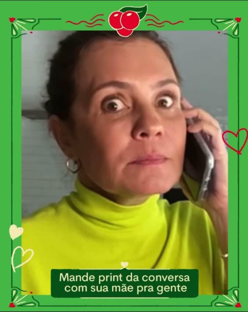 Guaraná homenageia mães de forma divertida