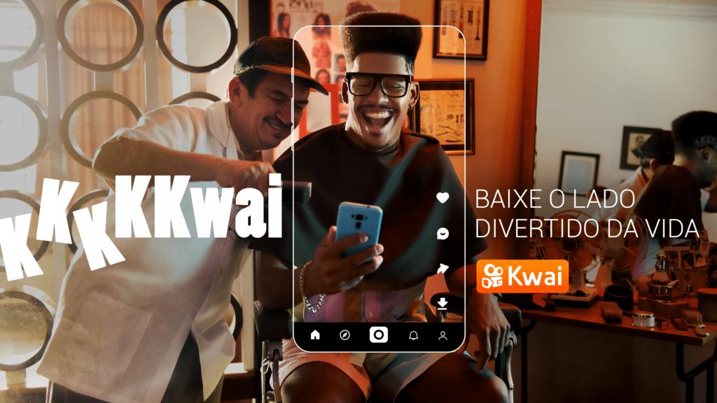 Kwai lança sua primeira campanha no Brasil