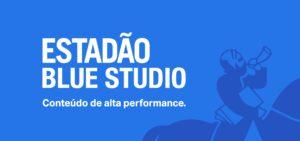Como parte de sua transformação digital, o Estadão lança oEstadão Blue Studio, uma nova operação dedicada para criar soluções publicitárias inovadoras e orientadas a performance.