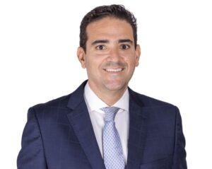 Silas Santos assume gerência de Marketing na Aruba